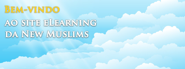 Welcome to New Muslims E-Learning Website