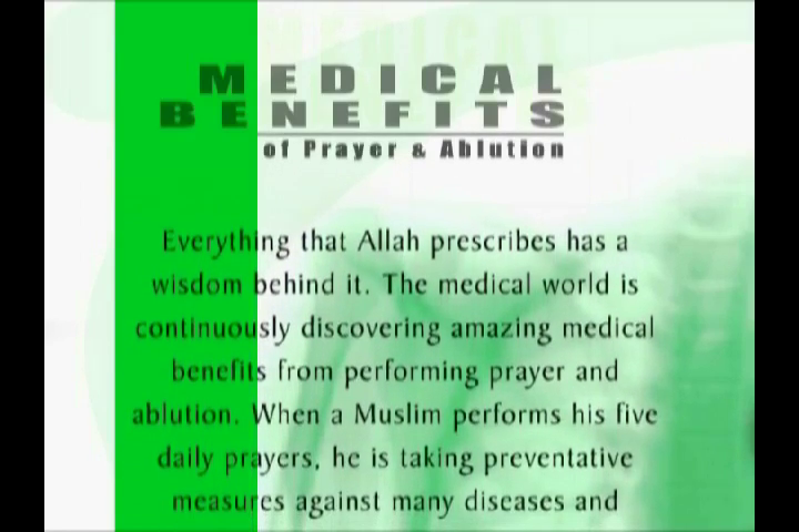 Medical Benefits of Prayer - New Muslims eLearning Site
